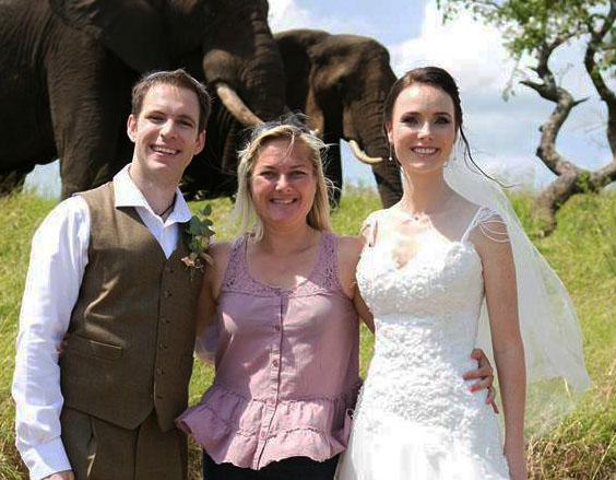 meet debbie from ETC events - Wedding coordination in durban and across kwazulu natal | Tanya Olsen photography