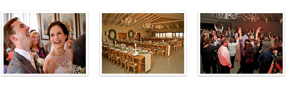The Atkinson Wedding