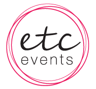 ETC Events | Durban Wedding & Events Coordinator in Kwa-Zulu Natal